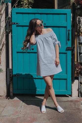 calçados femininos para o verão