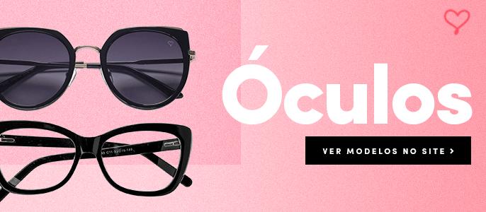 armação de óculos ideal para cada rosto