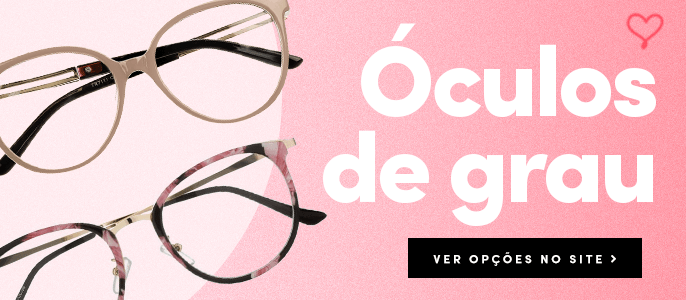 óculos clássicos de grau
